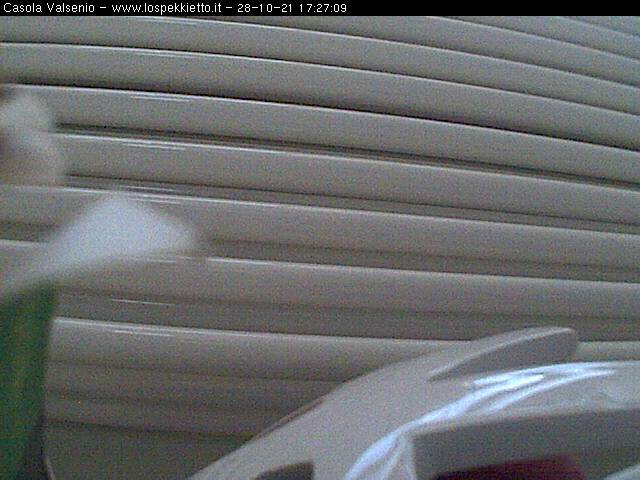 Webcam Casola Valsenio